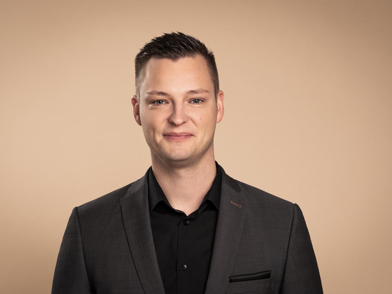 Stefan Sprung
