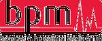 BPM Media Logo