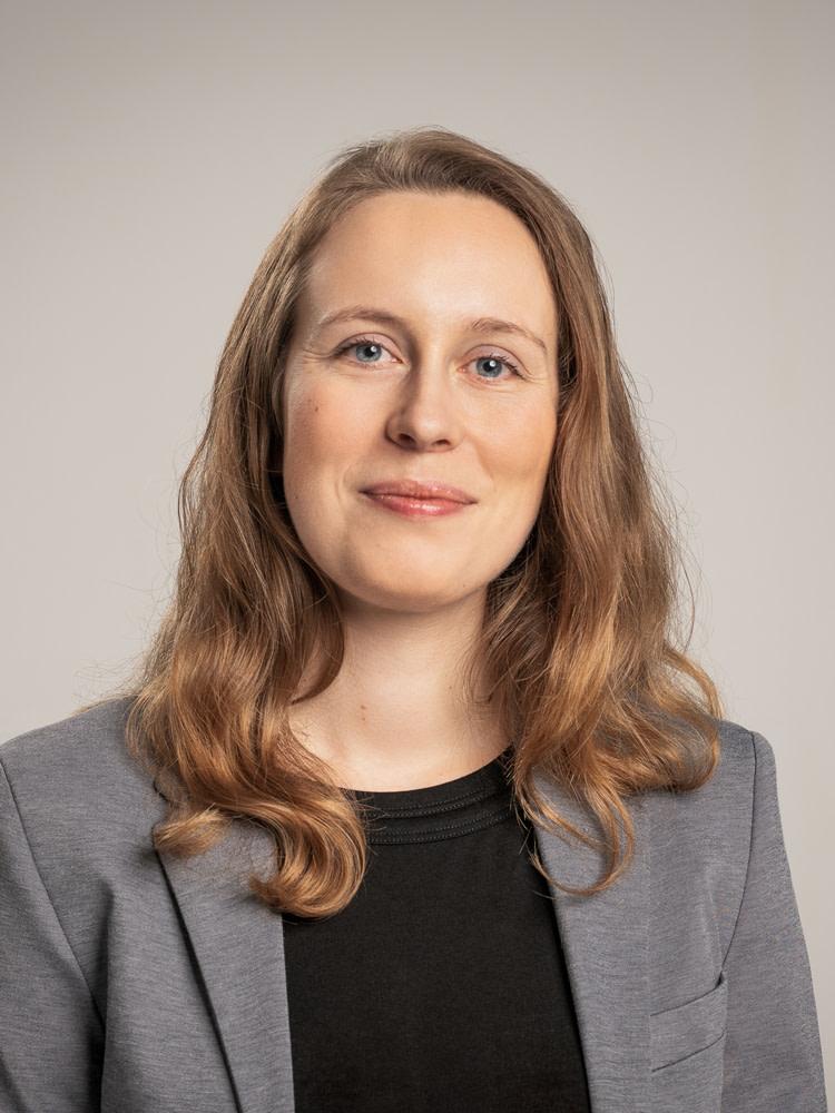 Anna Grönig
