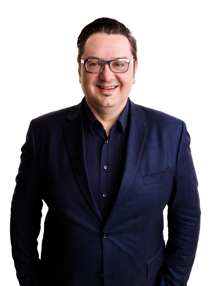 Daniel Pieper